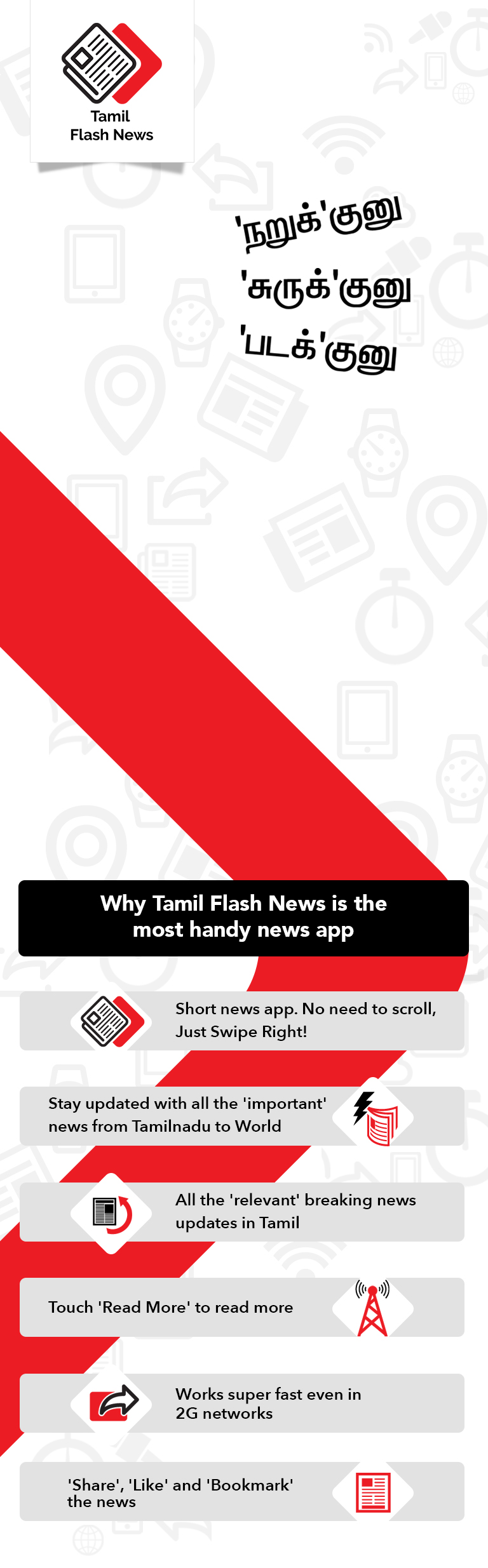 Tamil Flash News